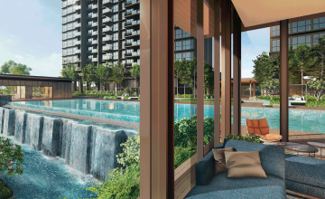 clavon-clementi-avenue-1-condo-waterfall-singapore